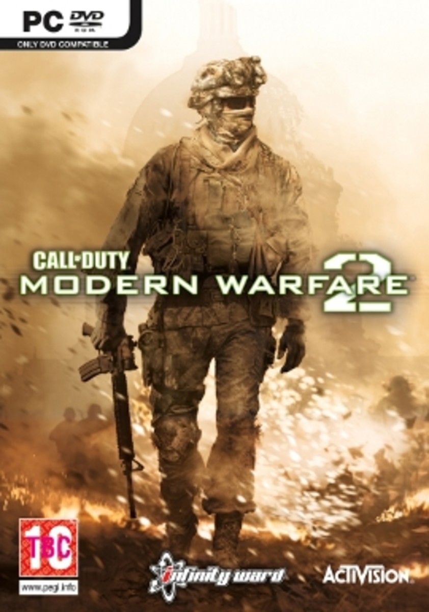 cod mw2 no steam multiplayer cracked