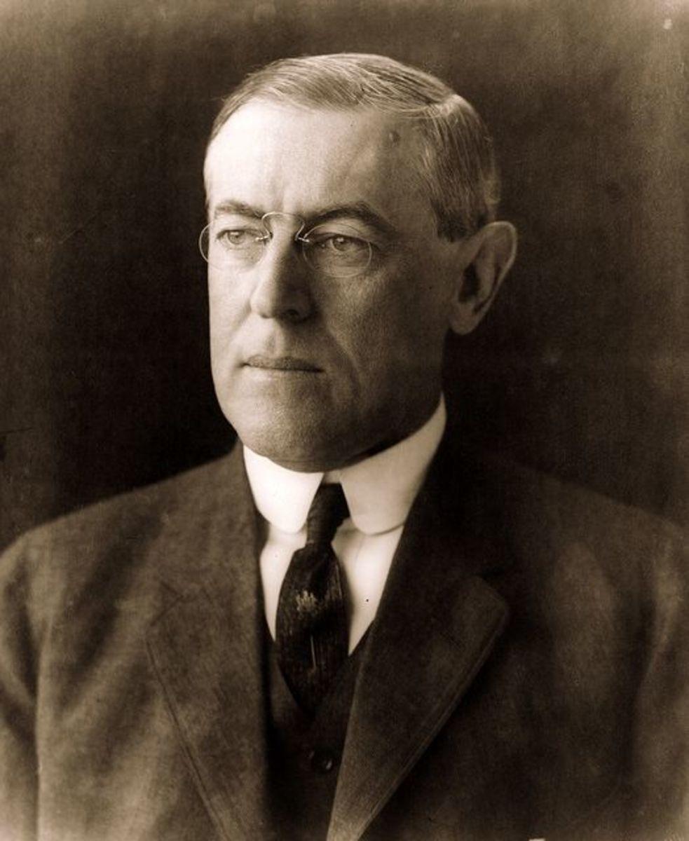 Woodrow Wislonhttp://hubpages.com/u/2290547_50.jpg