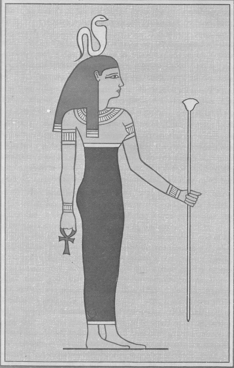 The Goddess APIT