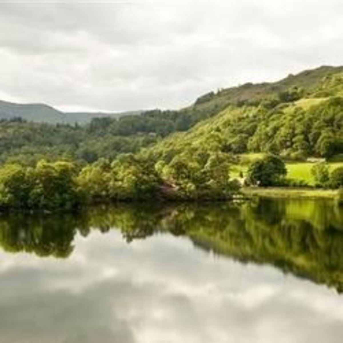 Rydal Water Walk- a beautiful circular walk