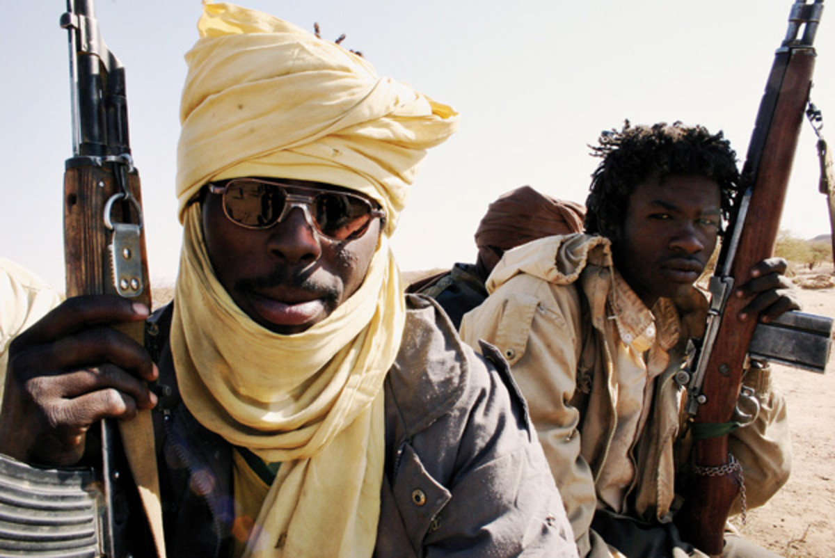 African World Revolution