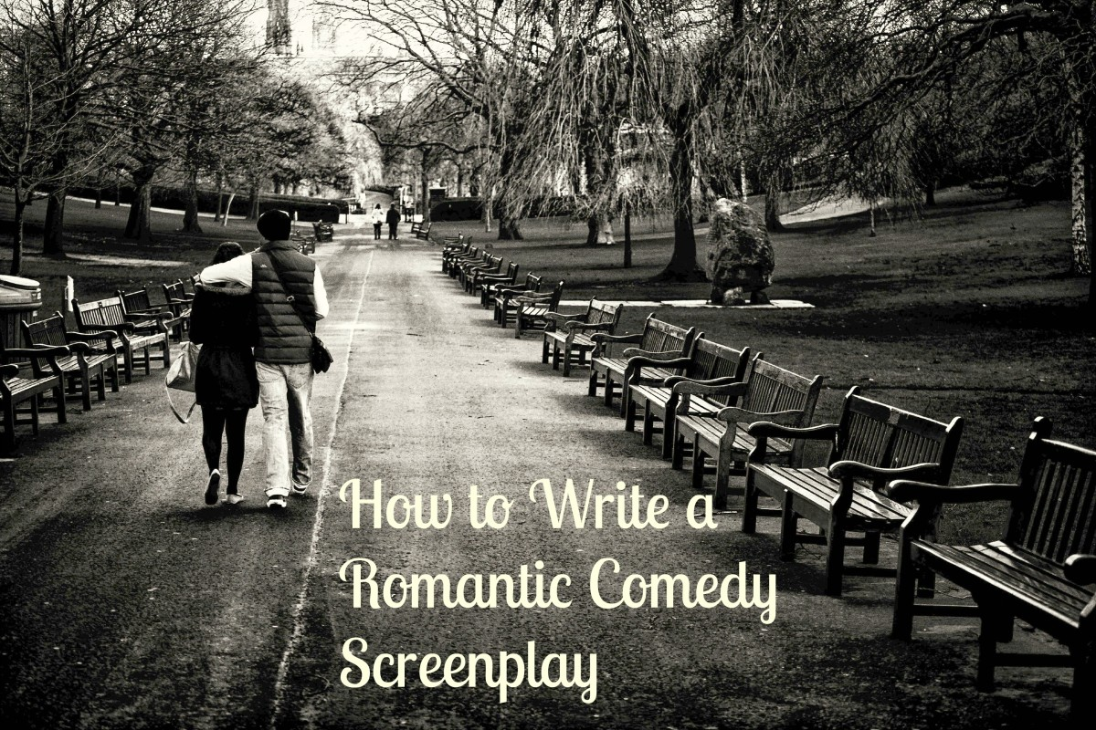 How to Write the Romantic Comedy Screenplay Structure