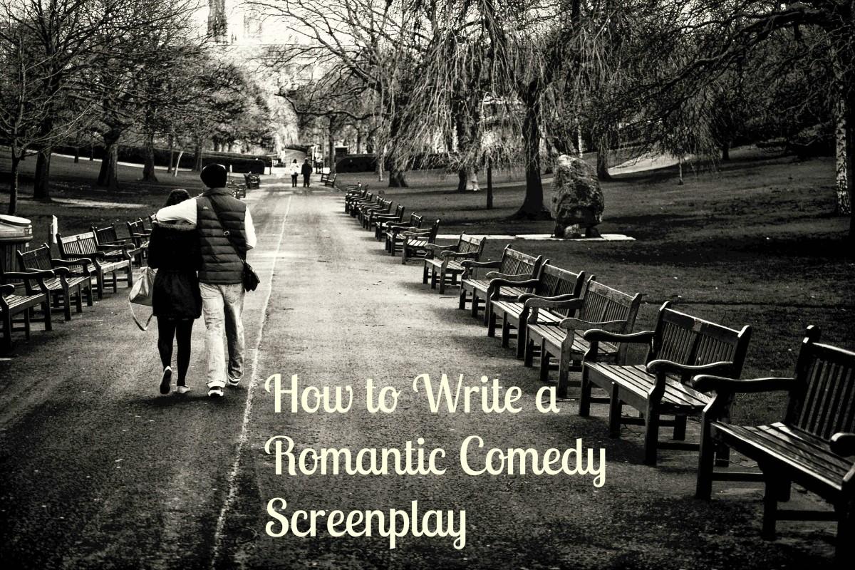 romantic-comedy