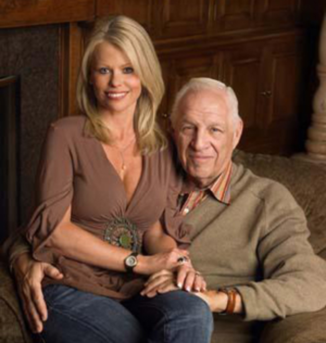 The Cougar & The Sugar Daddy: Are Women More Offended By May/December Romance?