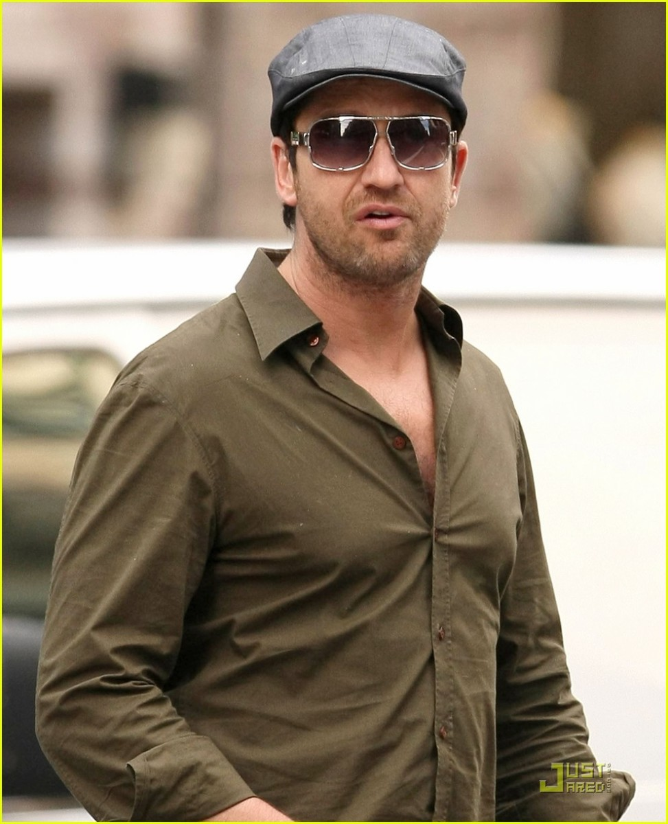 Gerard Butler photo by http://justjared.buzznet.com