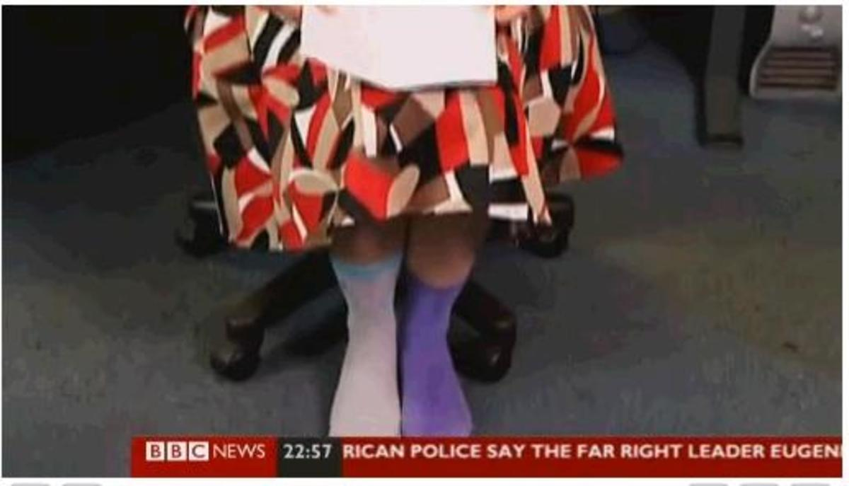 laura tobin socks
