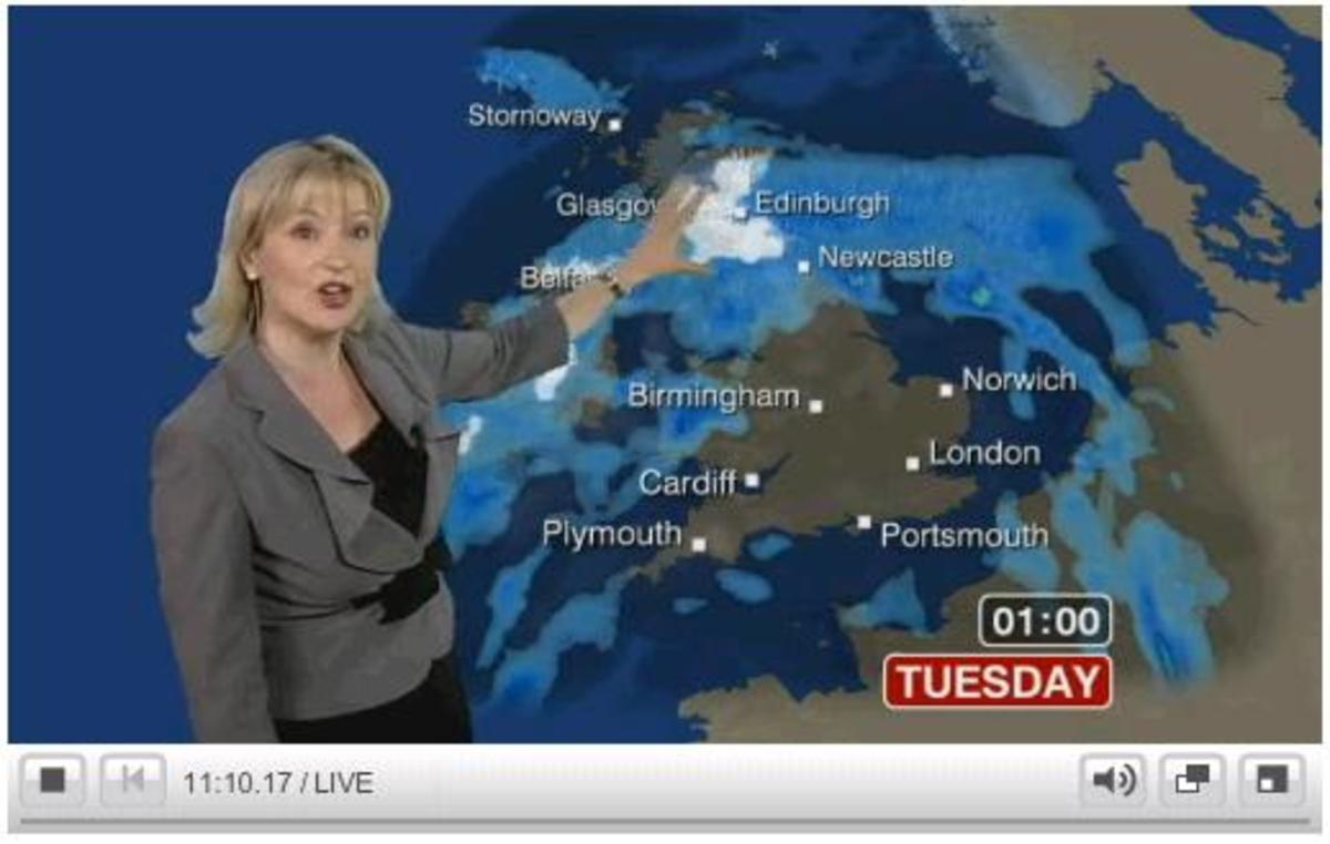 carol Kirkwood better naked