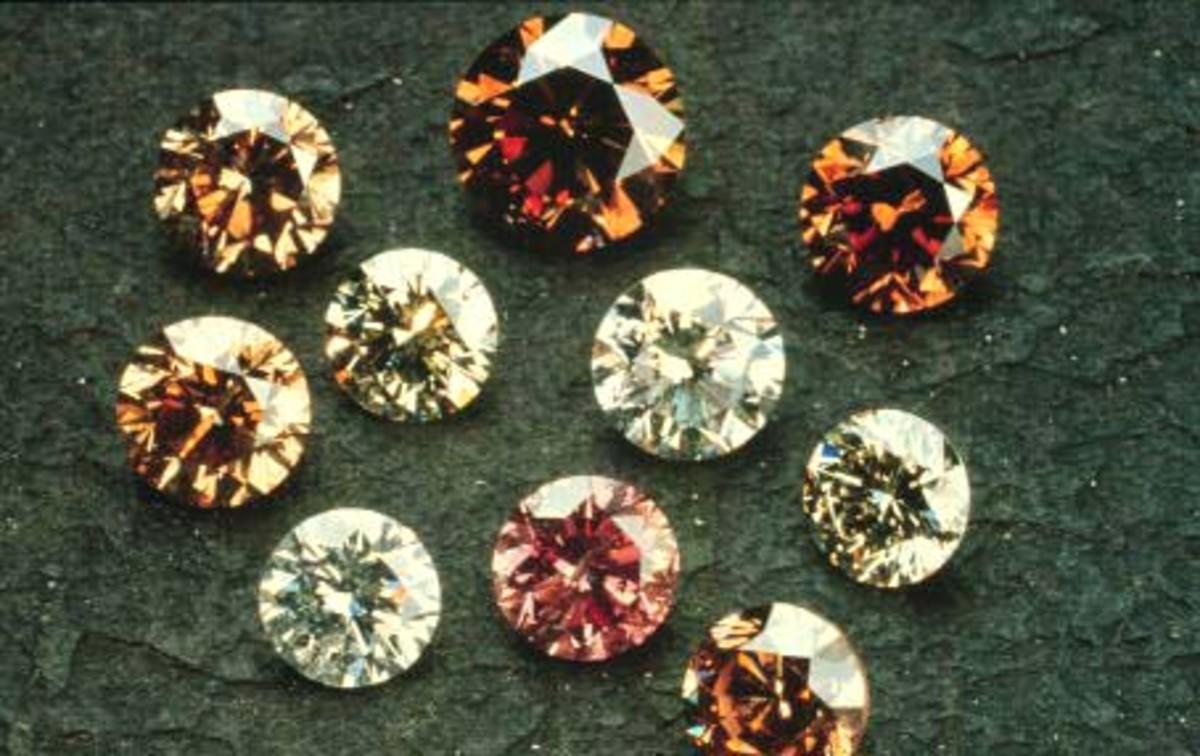 Chocolate diamonds from oregonstate.edu