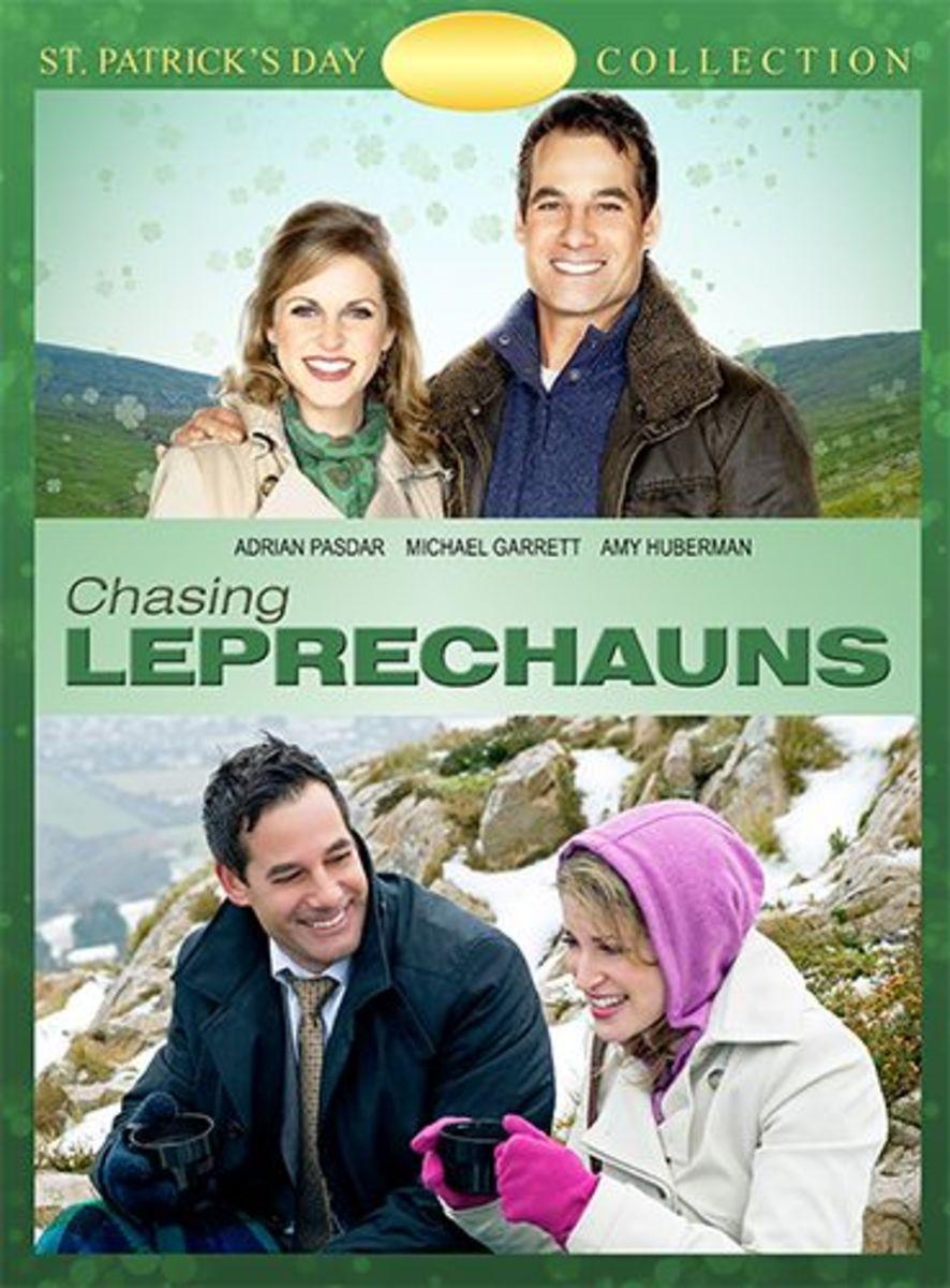 Hallmark's Chasing Leprechauns (2012)