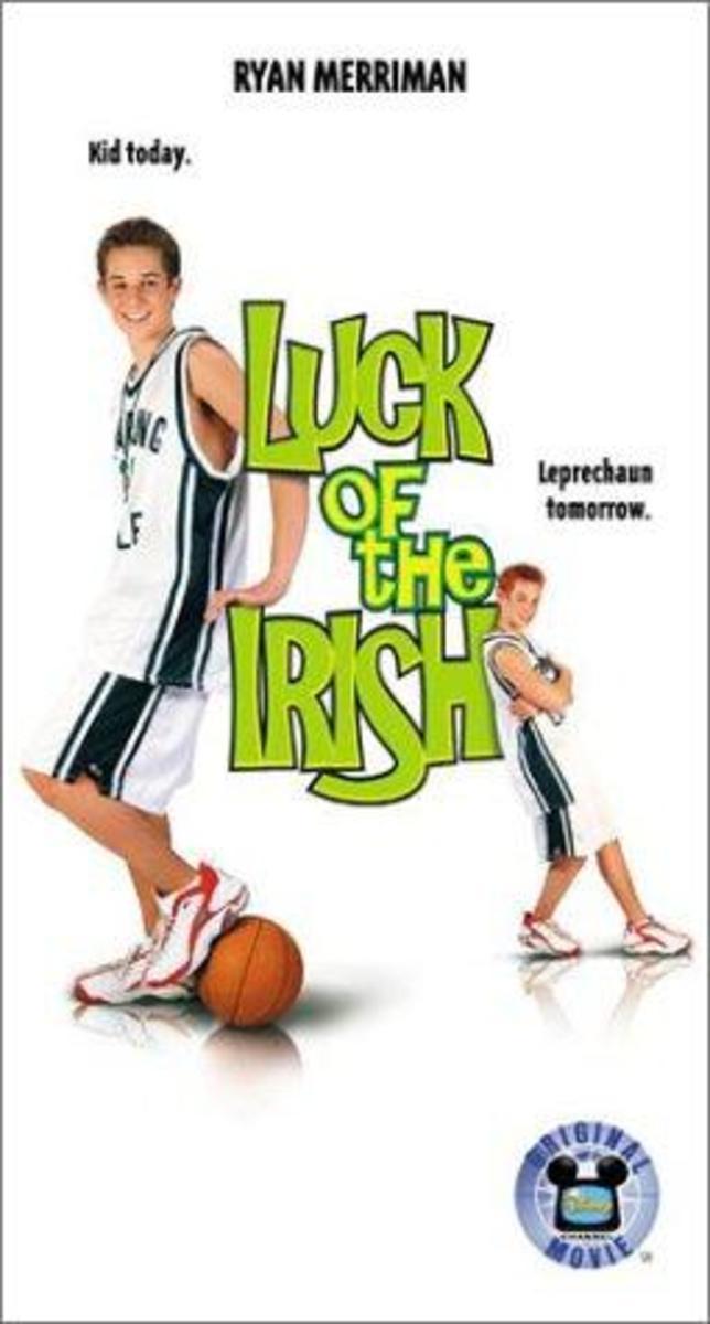 Luck of the Irish (2002)