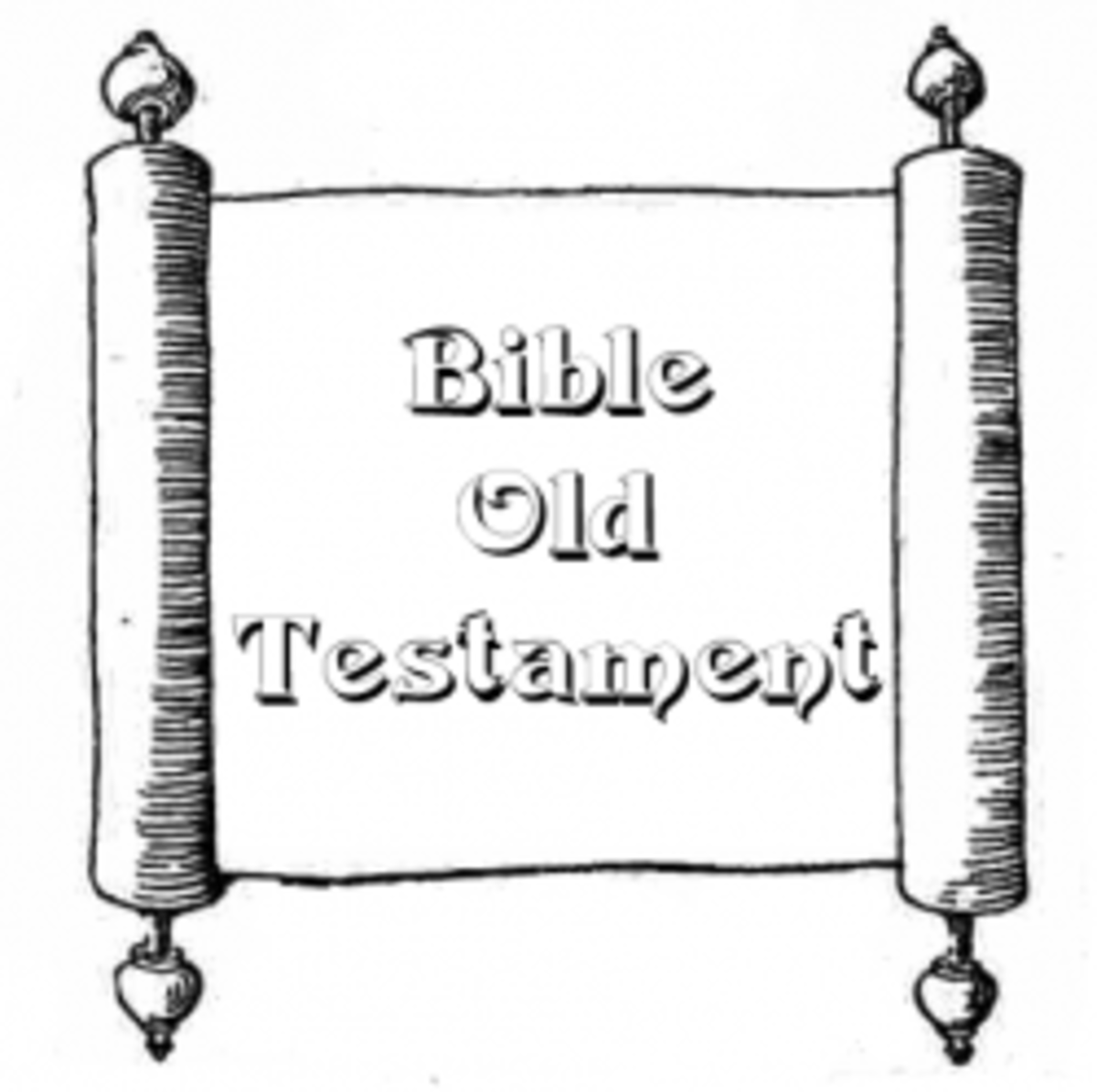 Bible Coloring Pages - Old Testament