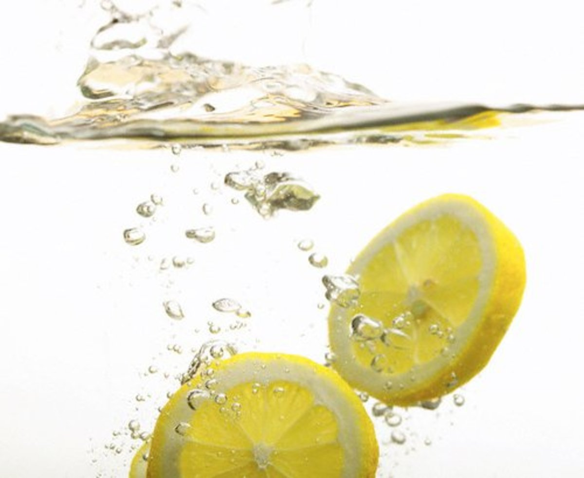 Kitchen Acids - When to Use Acids in Cooking