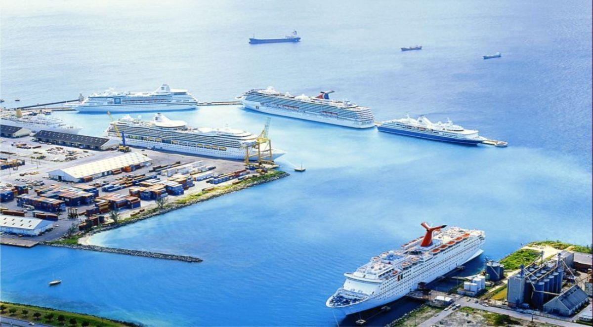 Bridgetown Deepwater Port