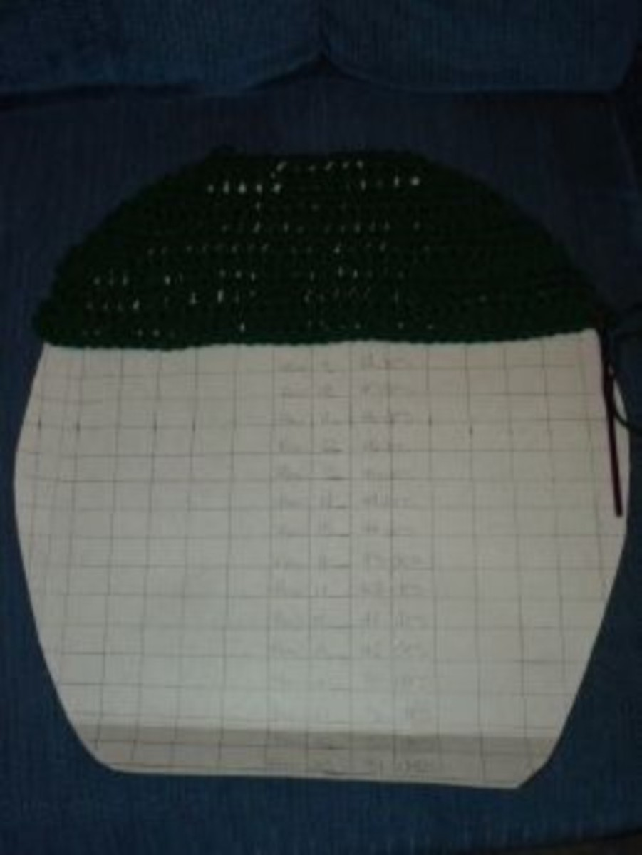 Custom Crochet Pattern