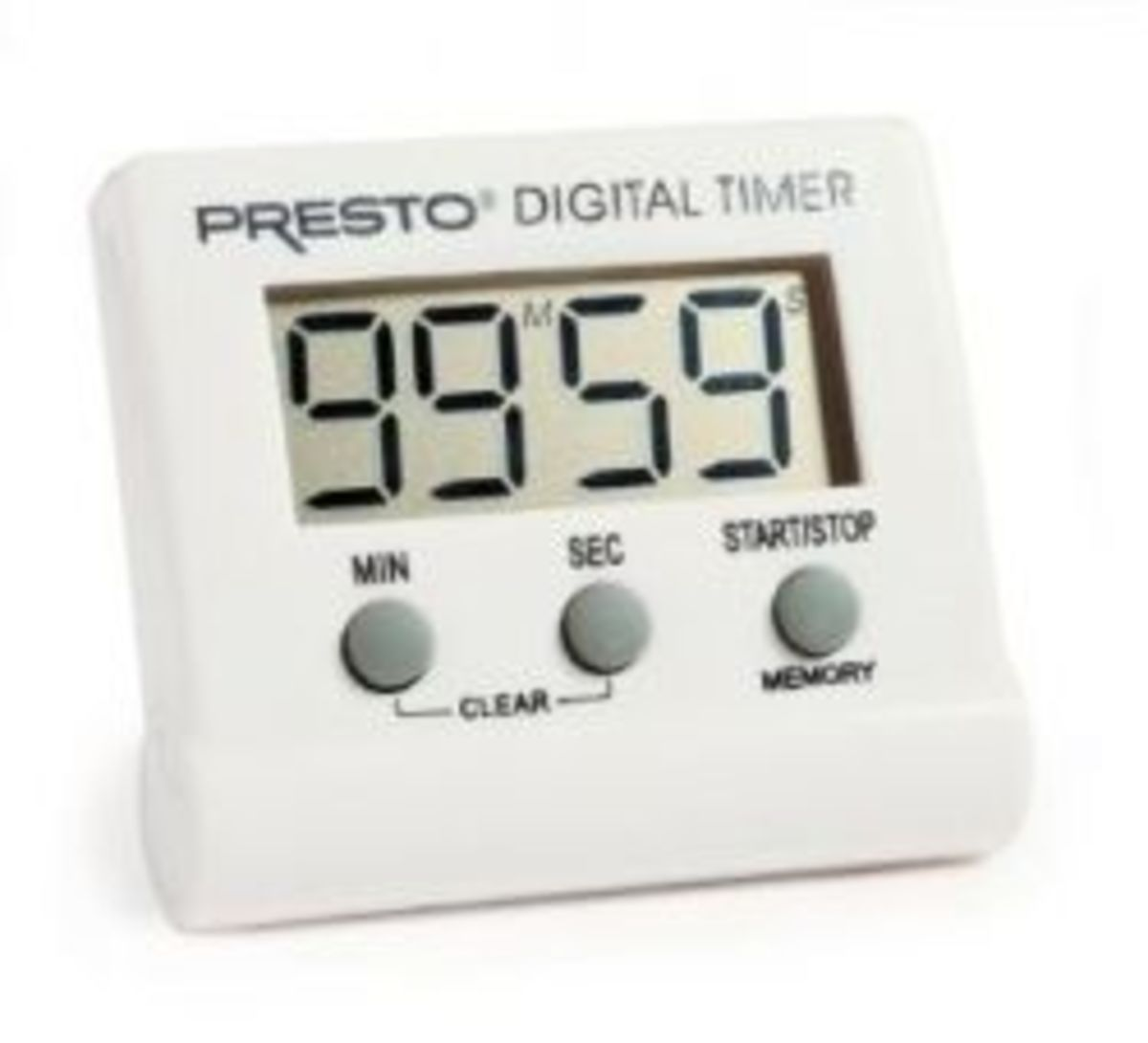 Image credit: http://www.amazon.com/Presto-04213-Electronic-Digital-Timer/dp/B001CQG618/ref=sr_1_1?ie=UTF8&qid=1348062178&sr=8-1&keywords=digital+timer