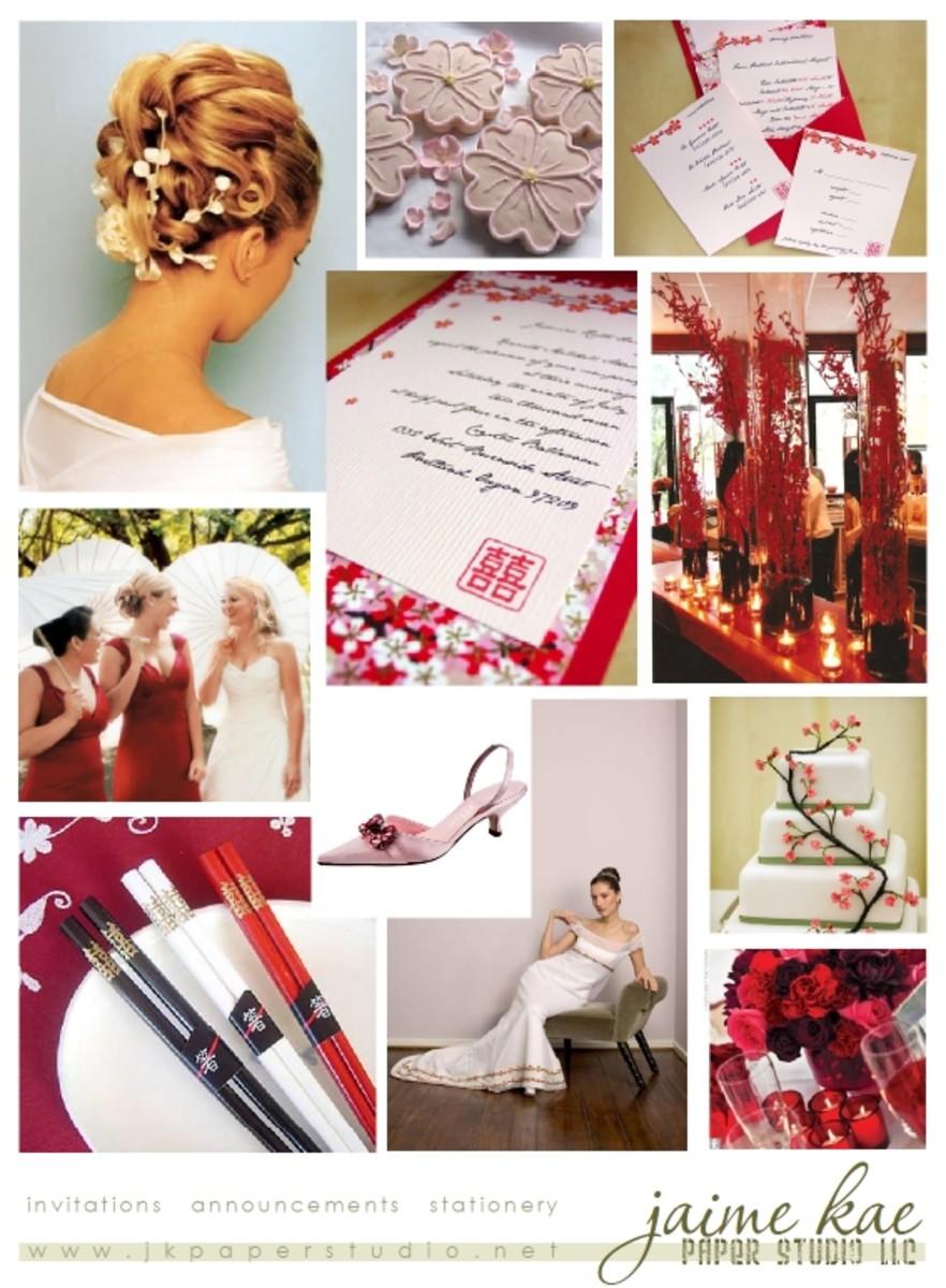 Jaime Kae Paper Studio Collage