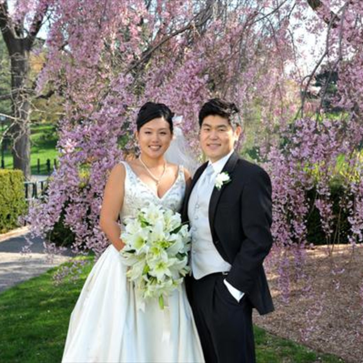 Cherry Blossom Wedding Ideas