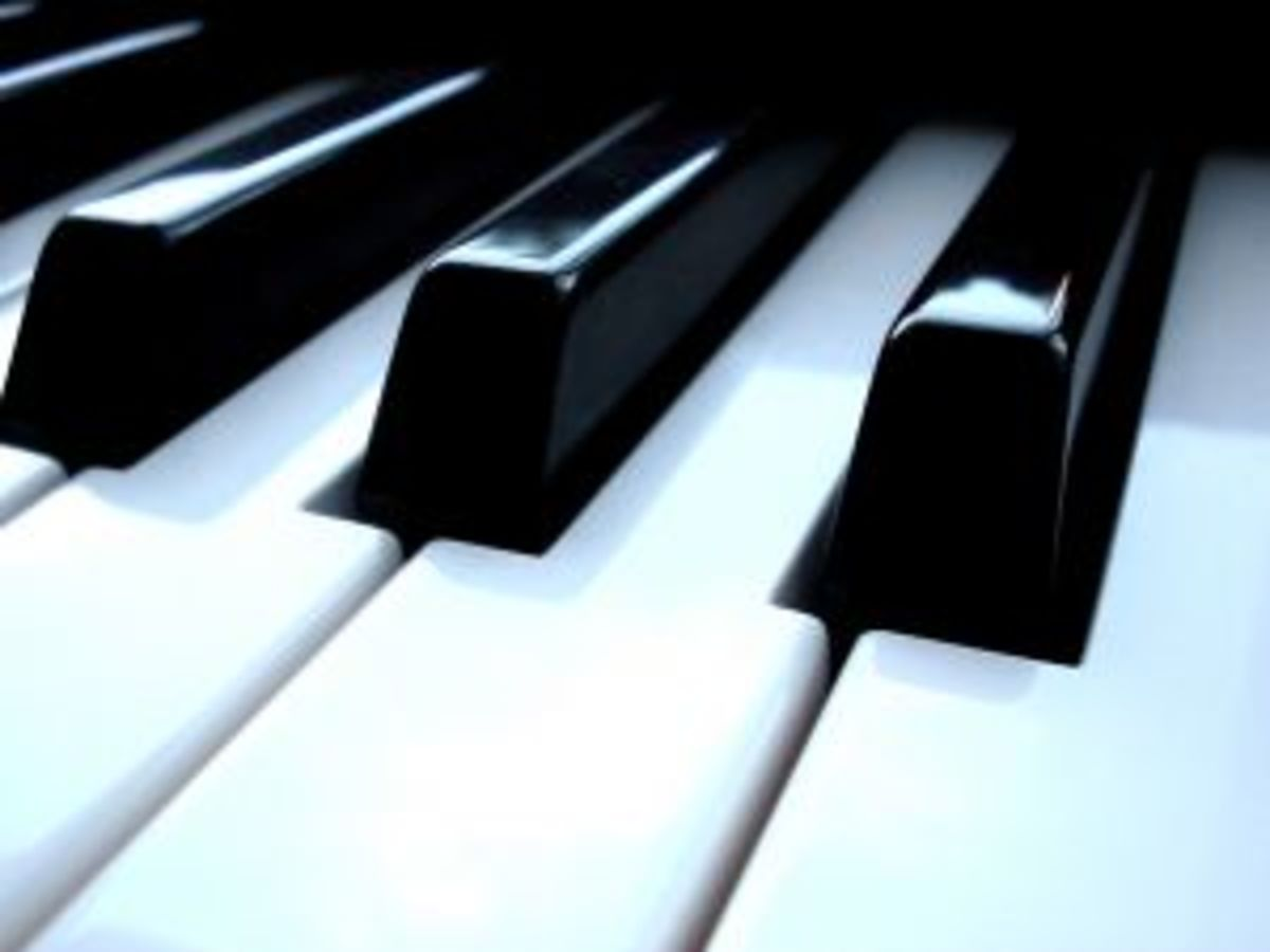 Piano is causing stress, any way to make myself feel more prepared before lessons?