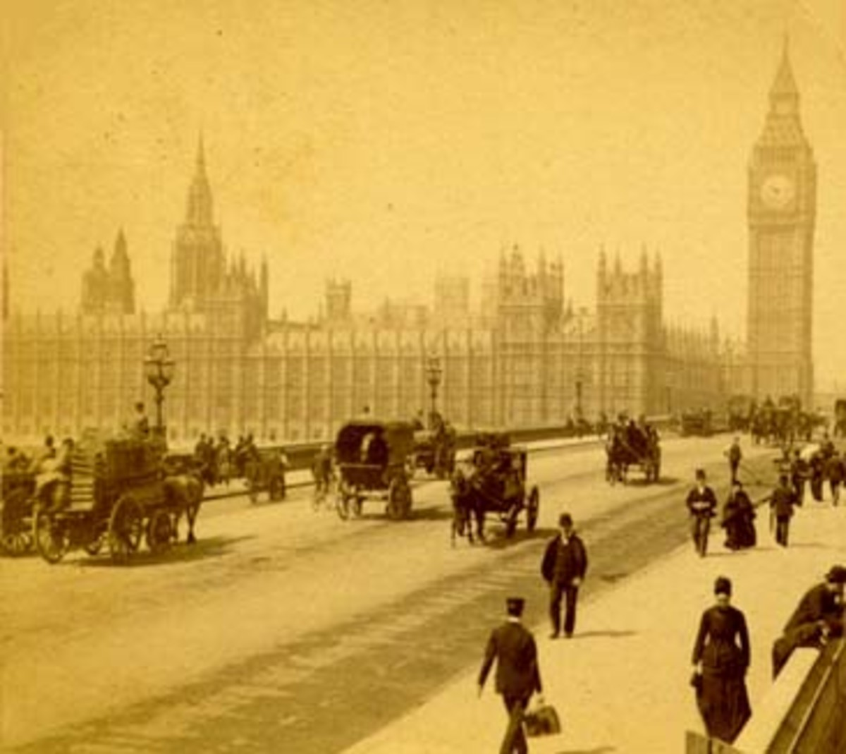 PD23. Public domain - copyright expired. see: http://en.wikipedia.org/wiki/File:Westminster.jpg