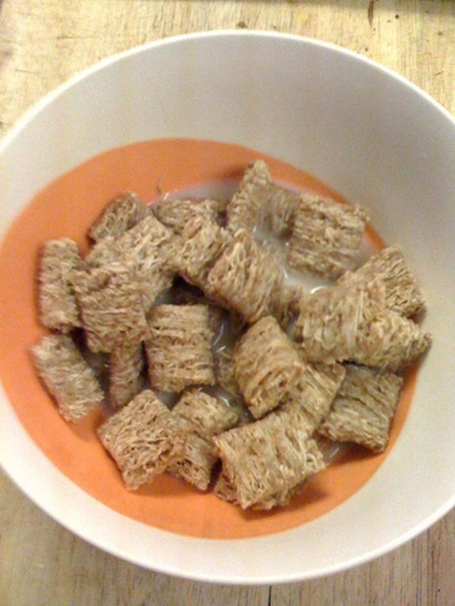 Kashi Breakfast Cereal