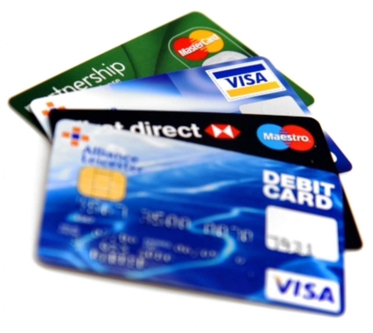 Every credit card you own contributes something to your credit score. Even inactive cards.