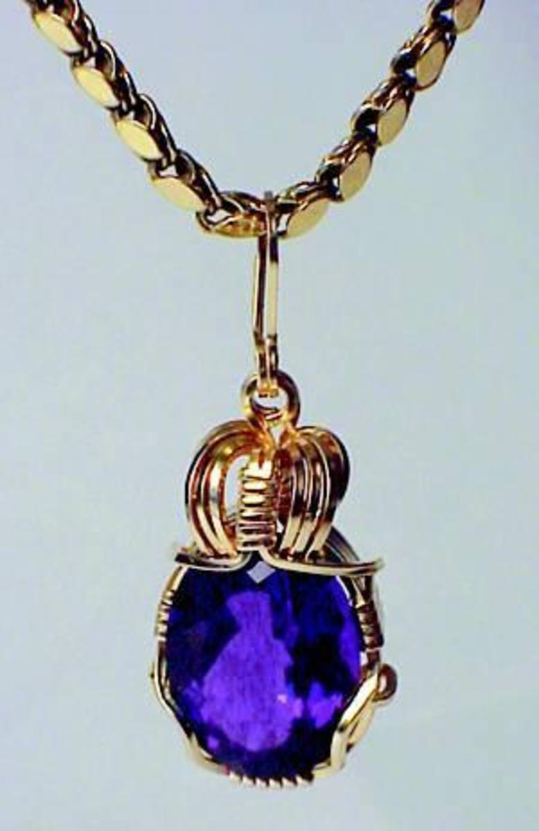 how-to-wrap-a-faceted-gemstone-pendant
