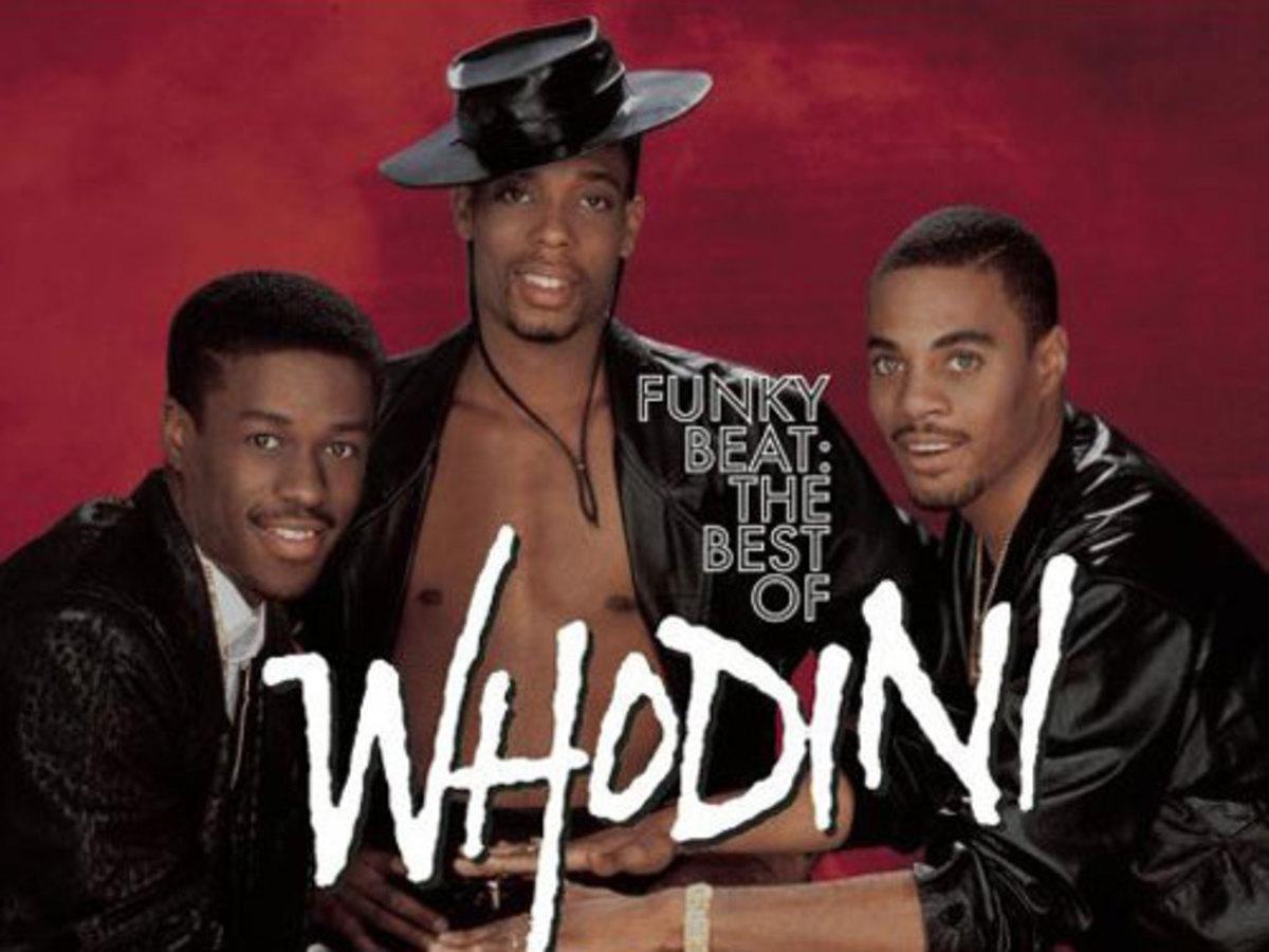 Whodini