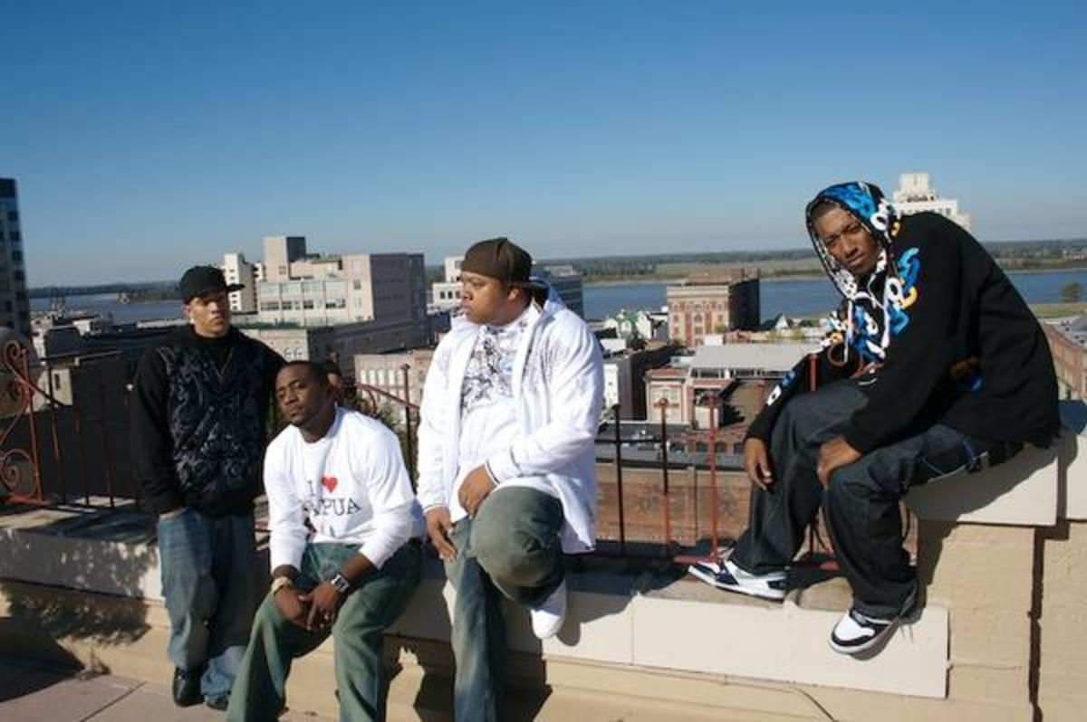List of Rap Groups and rap artists by names | hubpages