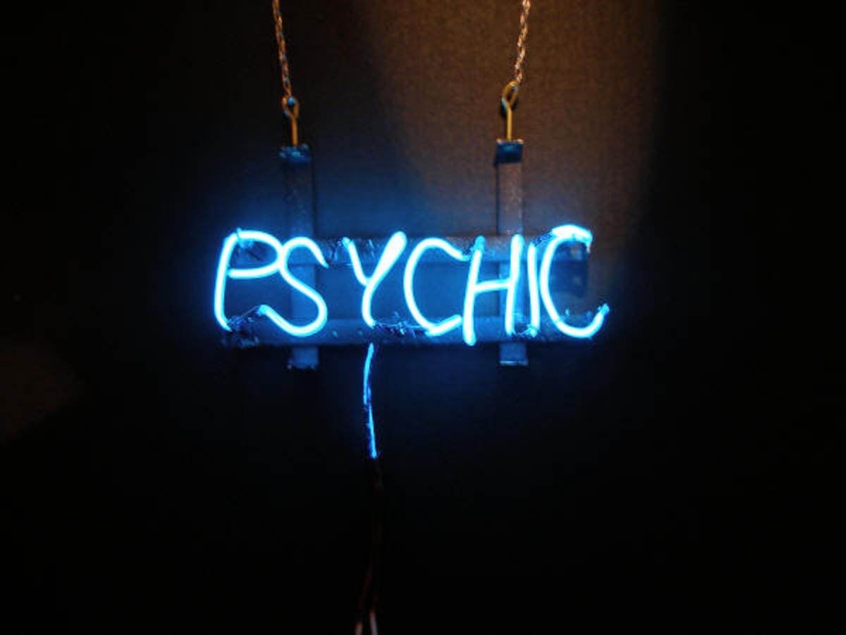 How to develop psychic powers - Master Psychic Abilities and Energy Manipulation