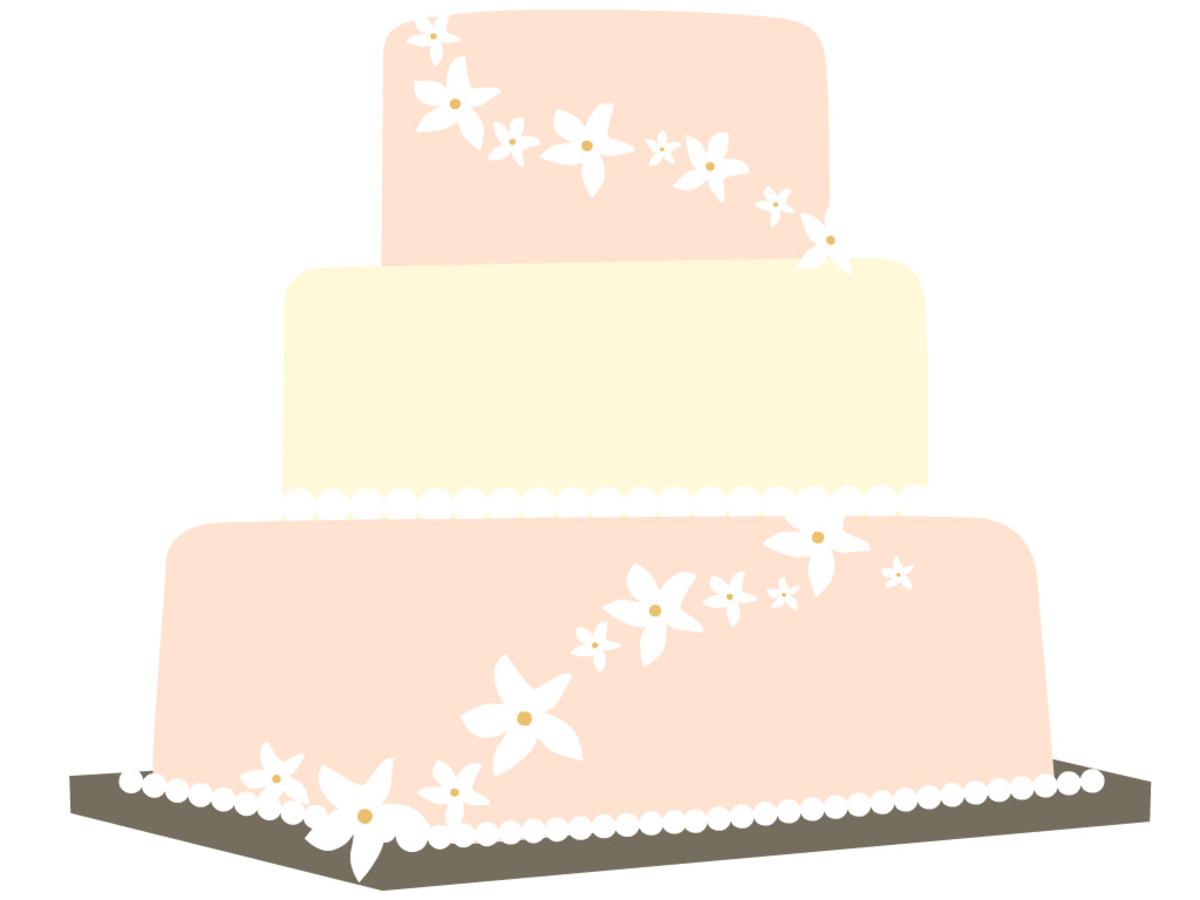 Cake clip art