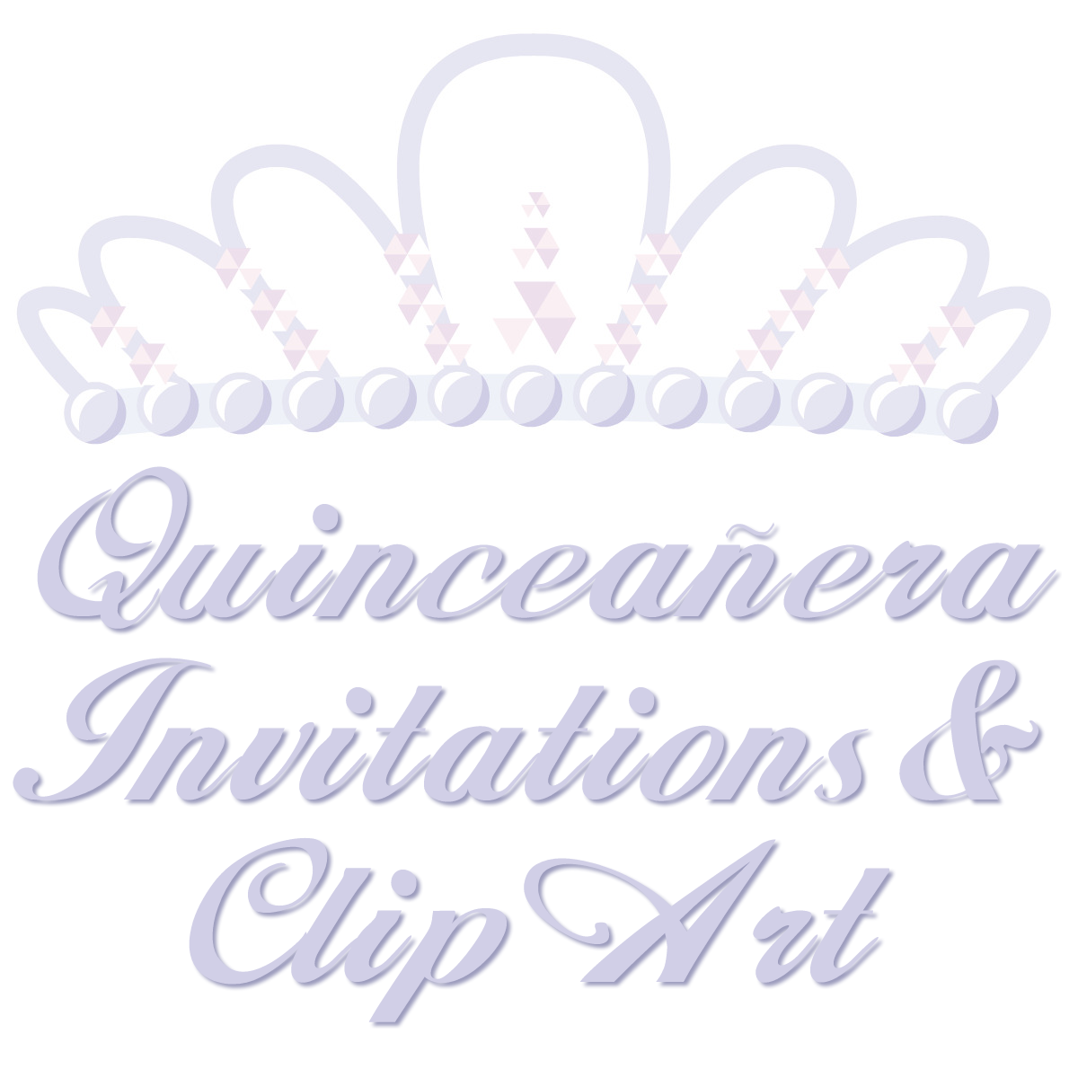 Superb image inside free printable quinceanera invitations