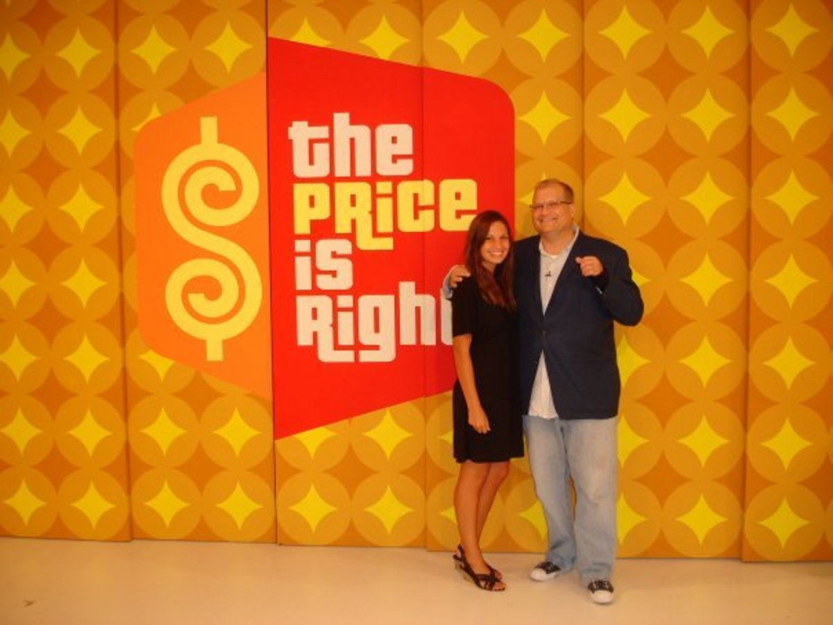 How To Get Chosen As A Contestant On The Price Is Right