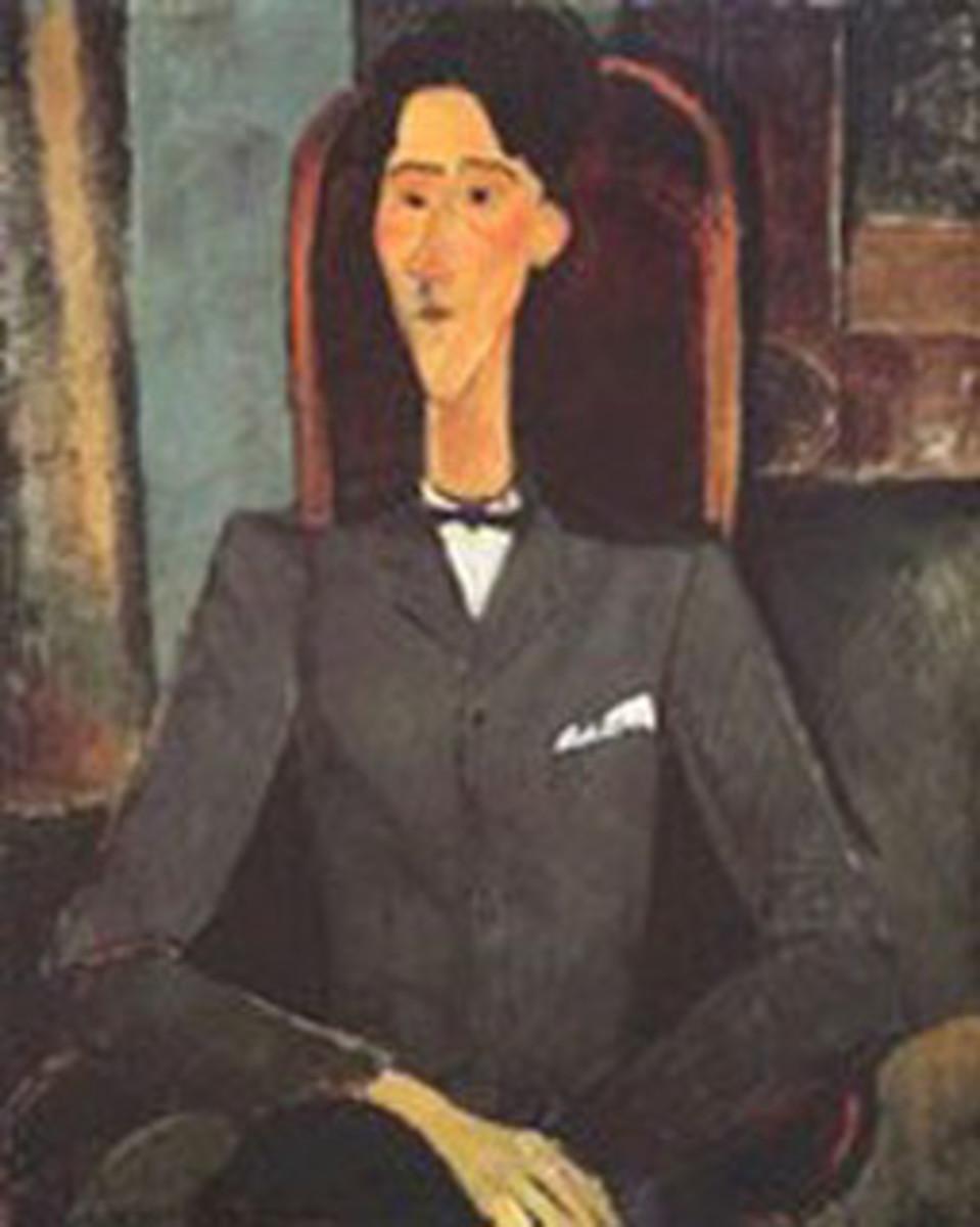 Chaim Sultine
