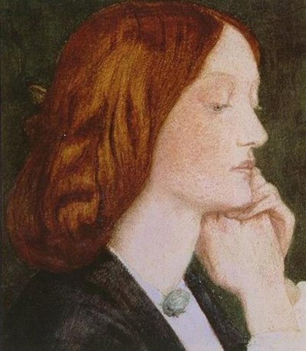Lizzie Siddall