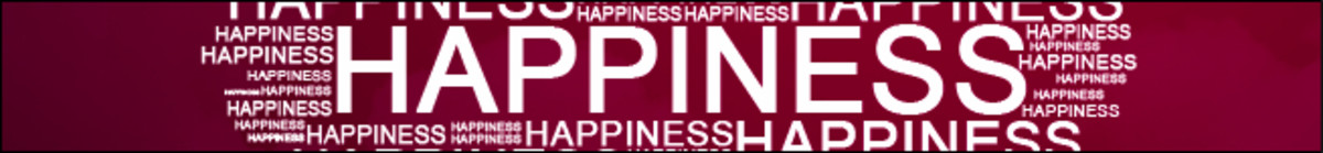 The Worth of Happiness