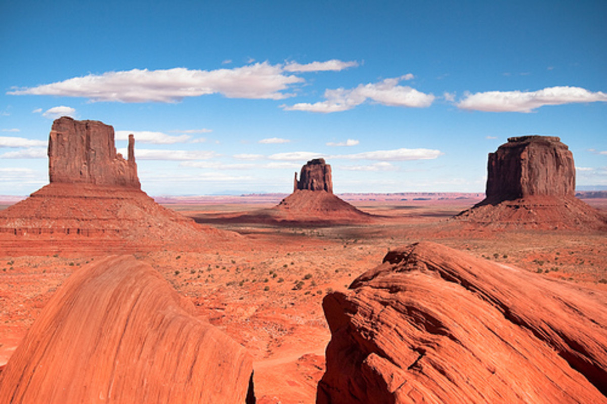 The colorado plateau hubpages arizona and northwestern new mexico this plateau or province is surrounded by wasatchmountains and uinta mountains branches of rocky mountains publicscrutiny Images