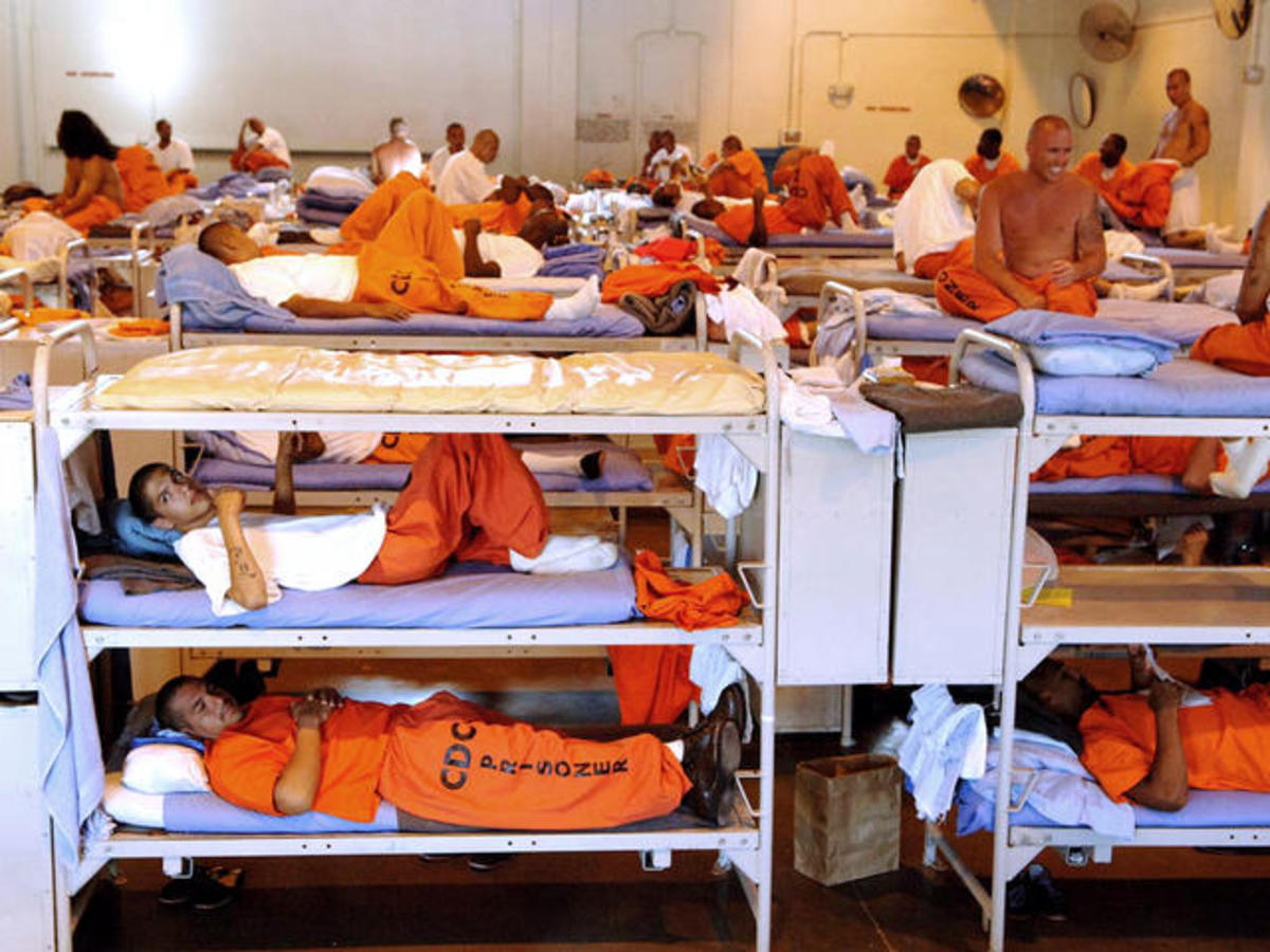 PRISONERS INCARCERATED FOR NOT PURCHASING HEALTH CARE INSURANCE
