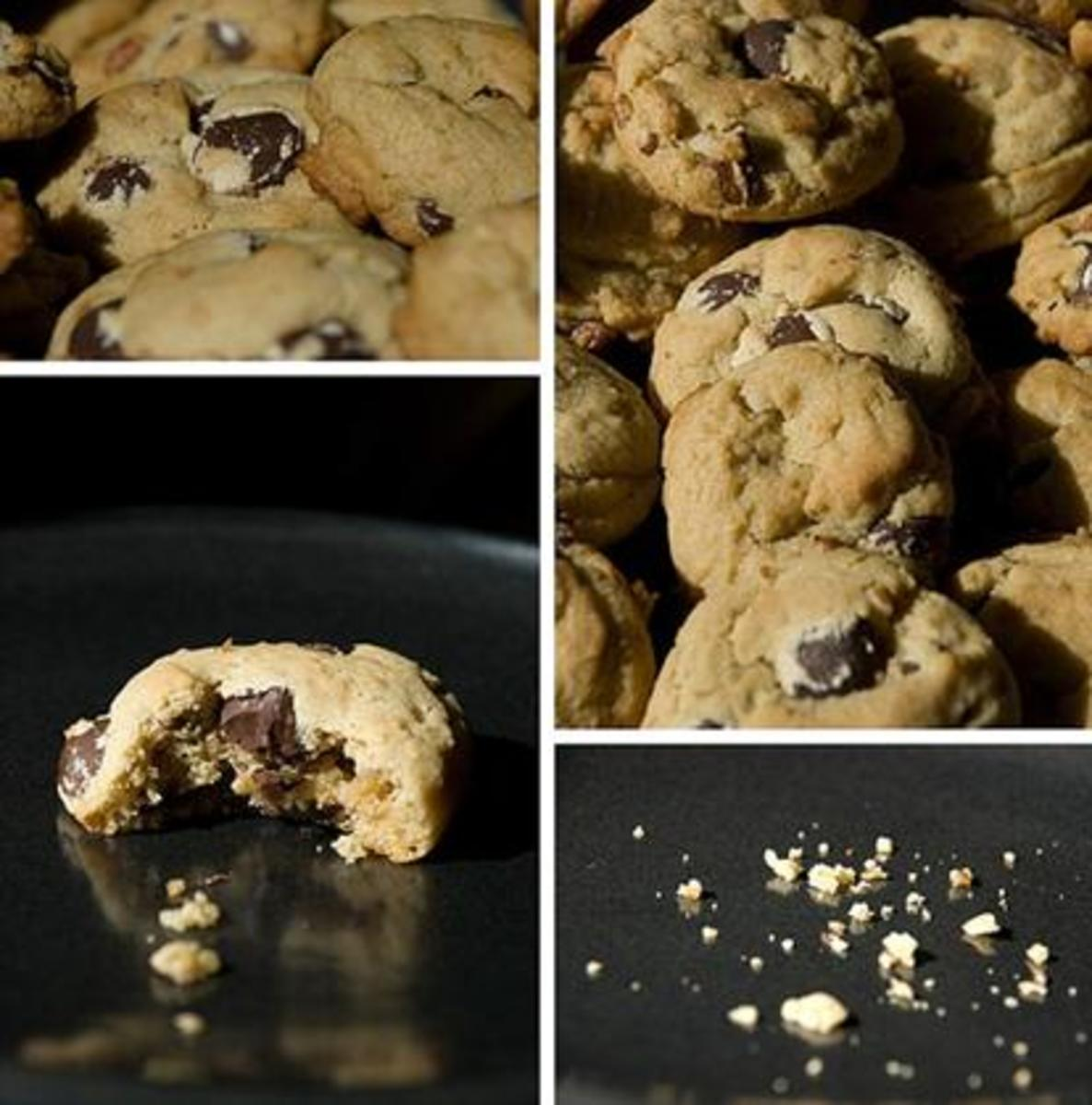Cookies Mosaic