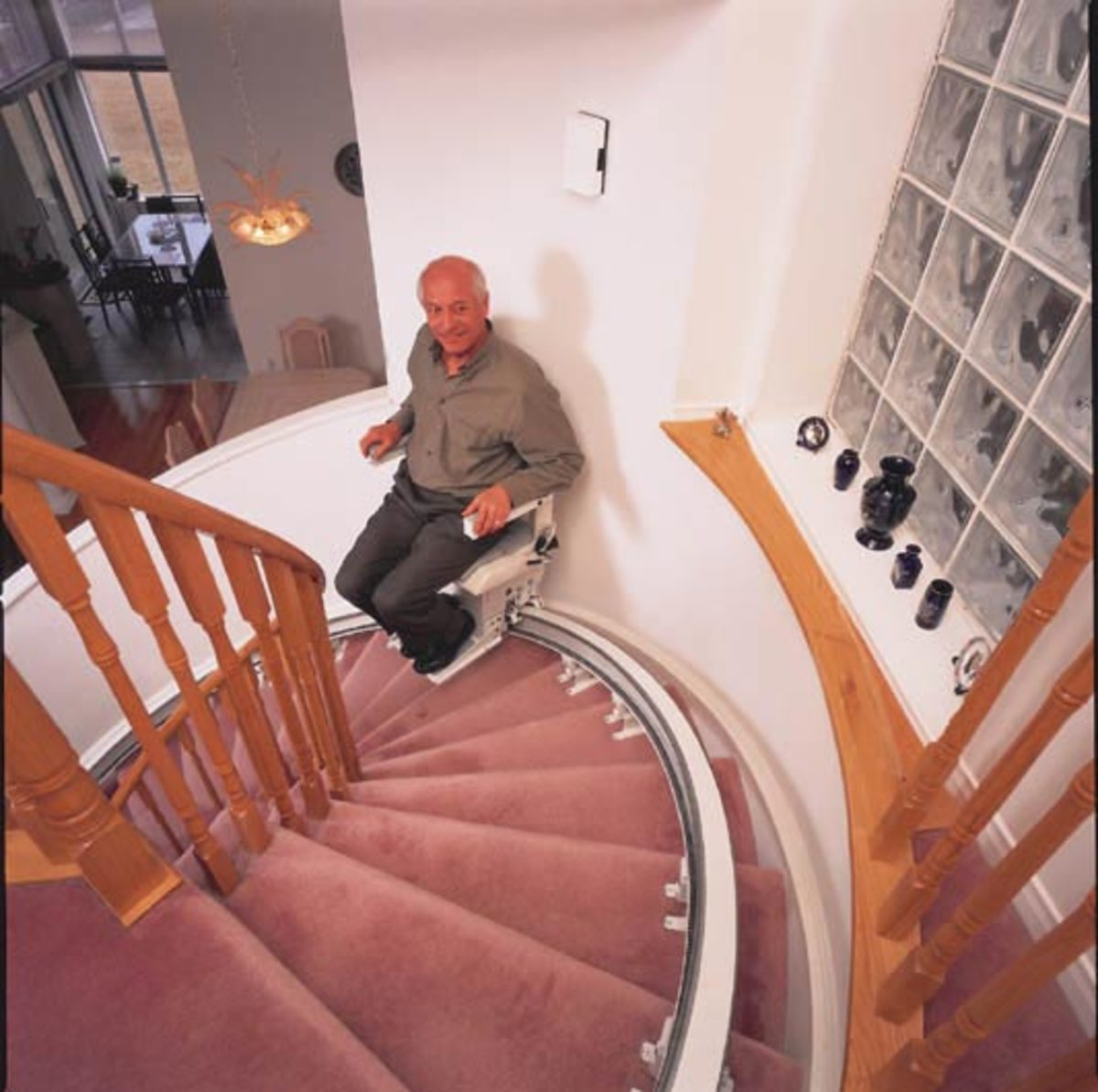 Best Stair Lift Chair Choices