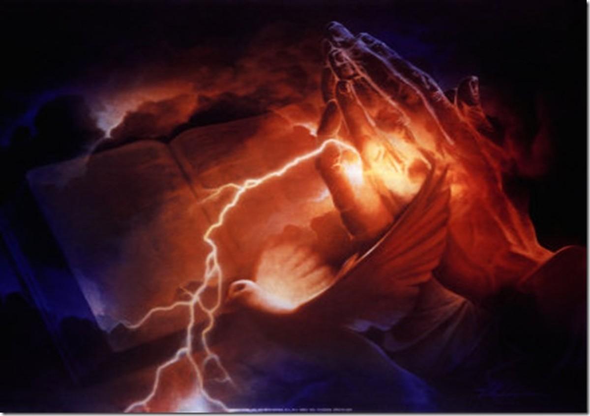 praying in the spirit pdf