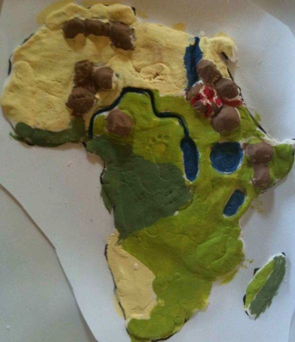 africa_unitstudy