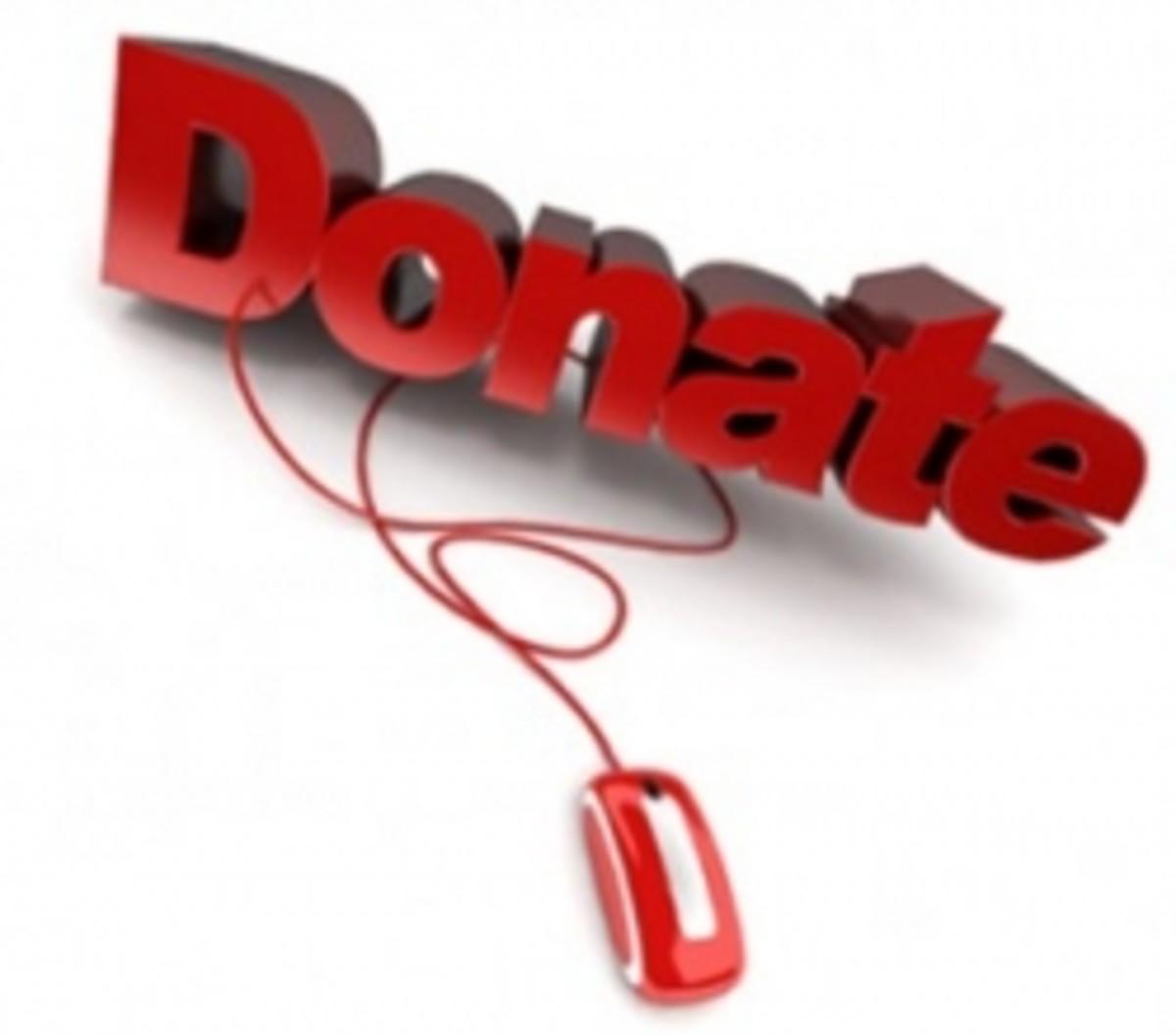 click-donate