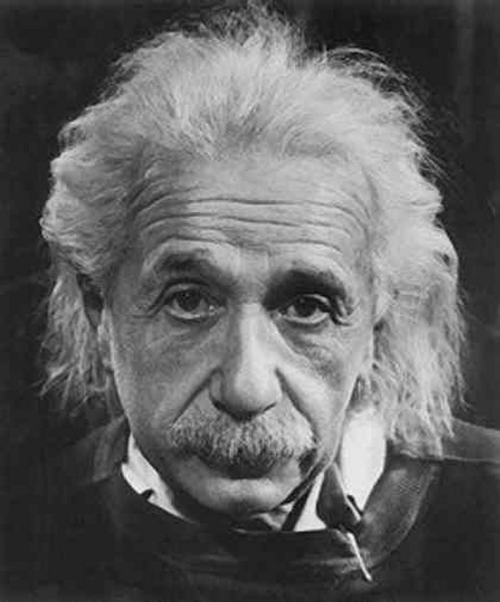 a research on albert einstiens contribution to science and the modern world Albert einstein's greatest contribution to the world was his theory of relativity in which he described new ways of looking at time, space, matter, energy and gravity his works also provided the basis for advances such as the control of atomic energy, space exploration and applications of light.