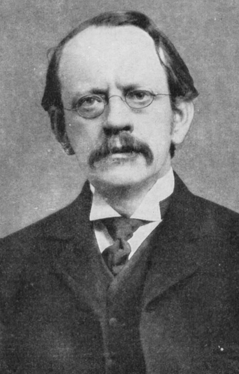 J.J Thompson