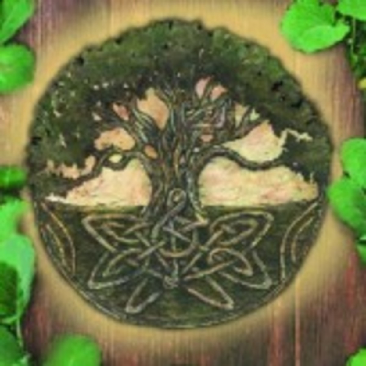 The Tree Of Life - Web of Wyrd