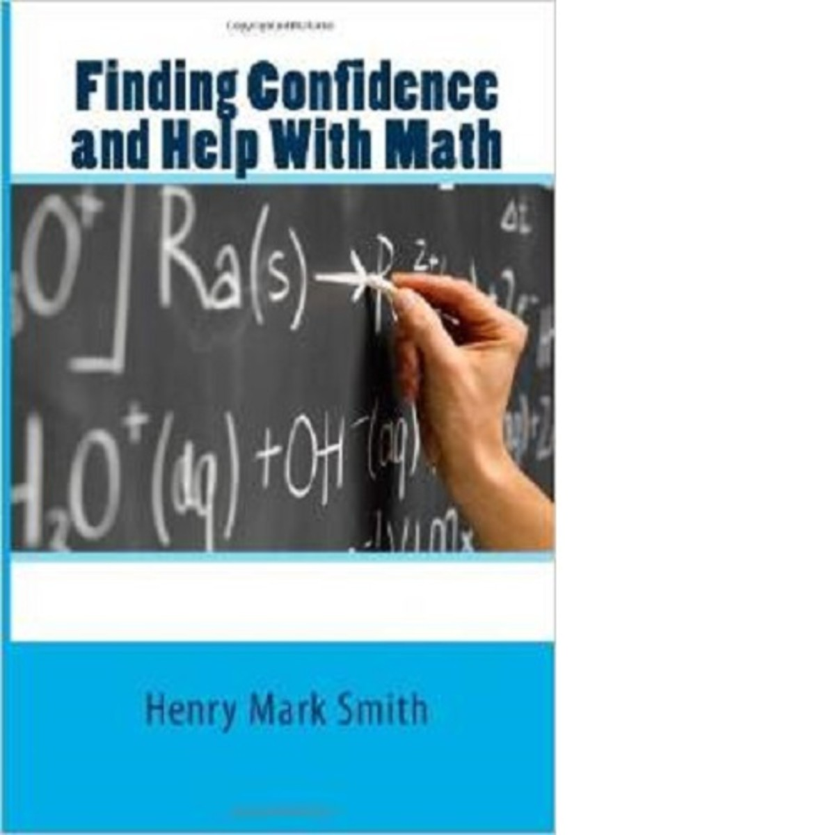 Finding Confidence and Help with Math