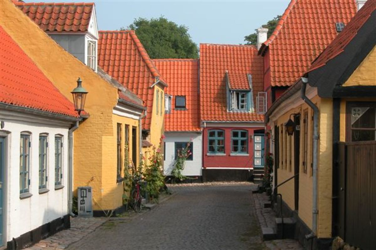 World Cuisines: Learn More About Danish Cuisine And Rygeost