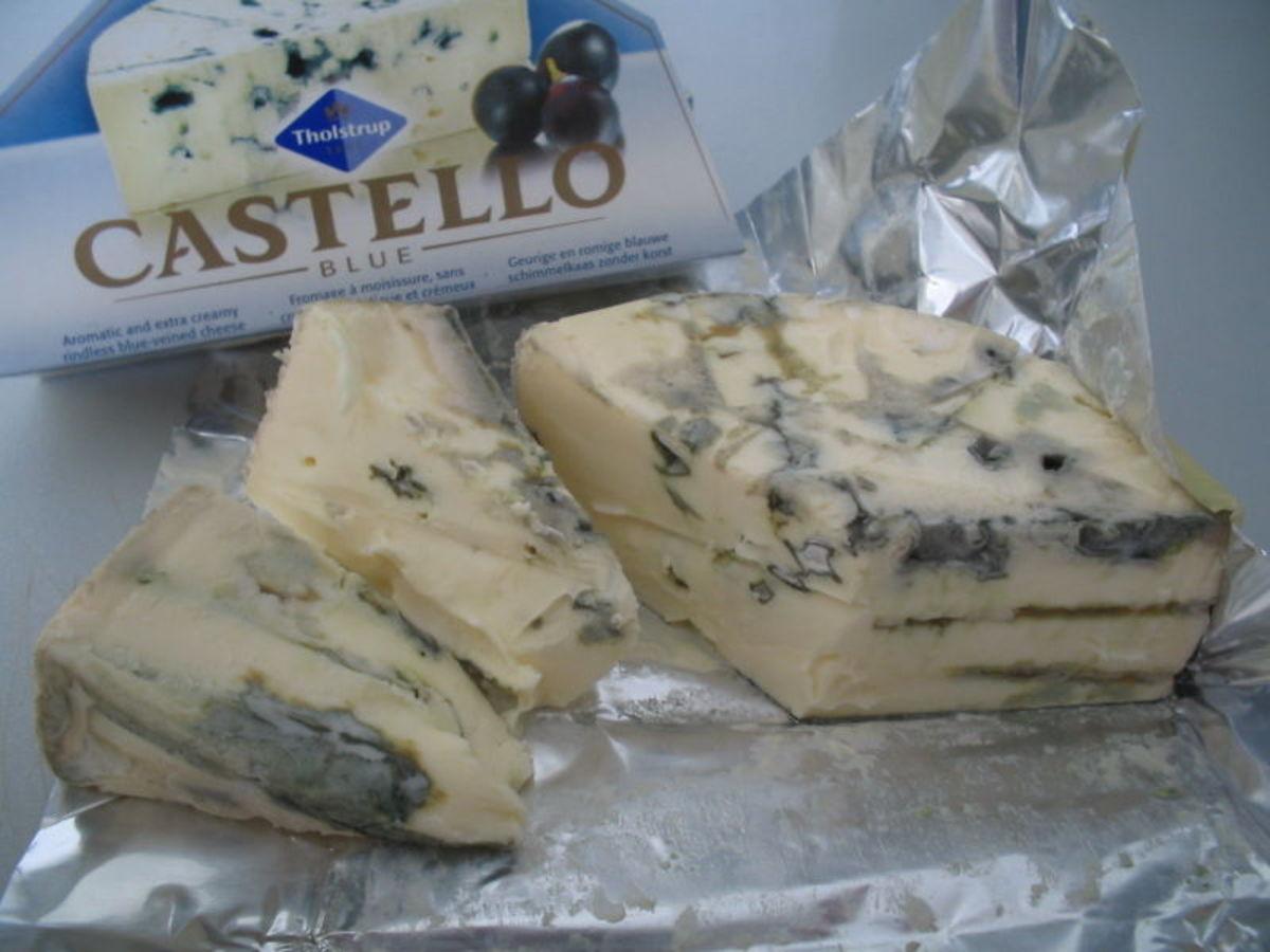 wikicommons (michiel1982)  BLUE CASTELLO