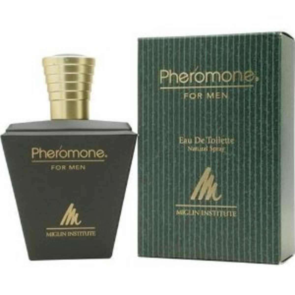 Pheromone based cologne