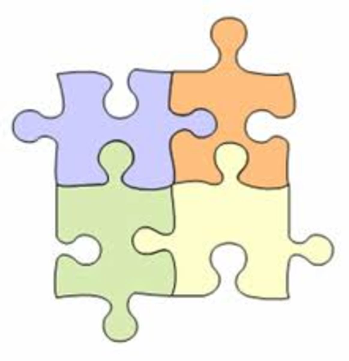 Life Lessons from Grandmaw's Jigsaw Puzzles - Non-Fiction Short Story